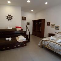 DonCarlo's room