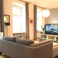 Berlin Style Apartments - Schönholzer Straße