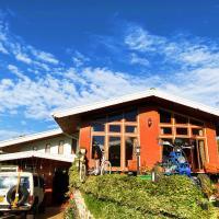 Villa Sunshine Bungalow