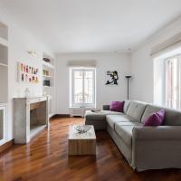 Elegant apartment in the center of Rome