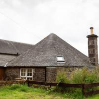 The Roundhouse Bothy