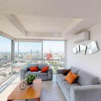 Comfortable Penthouse Incredible View 18A