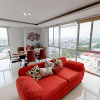 Luxury Apartment at Chapultepec 15A