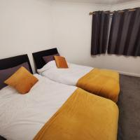 Salford Quays group booking getaway