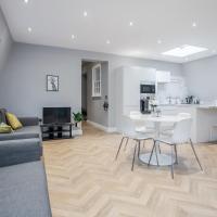 Modern Serviced Apartments Paddington - Southwick Street