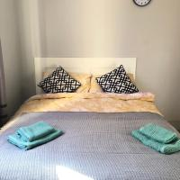 Comfortable apartment close to the center of Paris