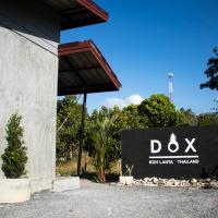 DOX Ko Lanta, hotell i Koh Lanta