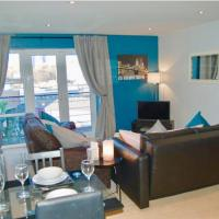 Newcastle City Centre Apartment, Near Central Station