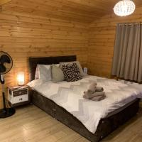 Southernwood - Garden Lodge 9