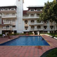 Sheperd Beach Villas & Apartments Colva