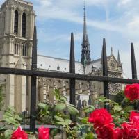 Notre Dame - Latin Quarter Apartment - 30 NUITS MIN
