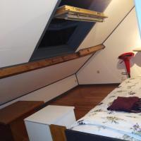 Un studio à louer ds un endroit calme près de la ville de Dinant