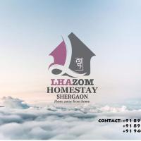 Lhazoms Homestay Shergaon - Home away from home