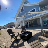 Long Key beach house