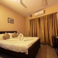 Misty Rosa Luxury Serviced Apartments