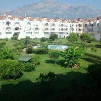 Kervansaray Apartment 1+1