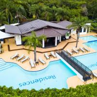 Sybaris Suites & Residences