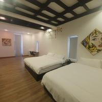 New Sihanoukville Guest House