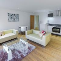 2 The Avenue · Brackmills 1 bed Apartment