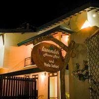 Lavender Home Yala Safari