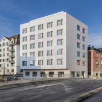 VISIONAPARTMENTS Lucerne Neustadtstrasse
