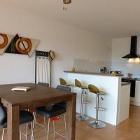 Appartement 1 chambre tout confort sur les hauteurs de Propriano