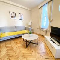 Stylish 2 bed Apartment next to Bayswater Station