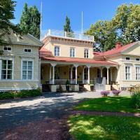 Villilän Kartano Hotelli Villa Emma