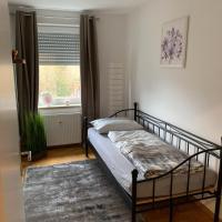 Neu renoviertes 3-Zimmer Apartment