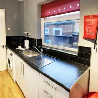 Bramwell Serviced Accommodation