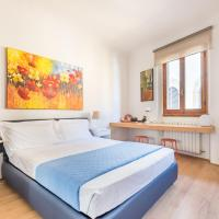 The Real Florence Apartment in San Frediano