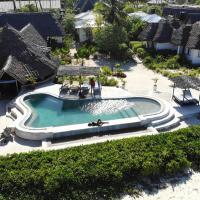 Driftwood Beach Lodge