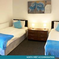 Irvine Key Worker Accommodation