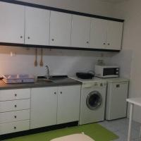 Istos Small Apartment