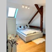 Apartment über den Dächern von Graz