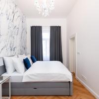 The Enchanted Premium Boutique Apartments