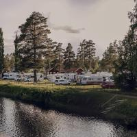 Vansbro Camping