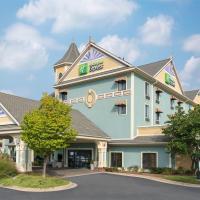 Holiday Inn Express Holland