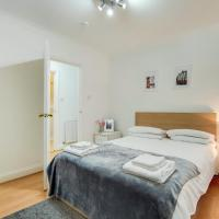 Bloomsbury Central Apartments