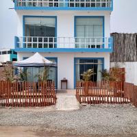 Appart Hotel,La Casa del Barón