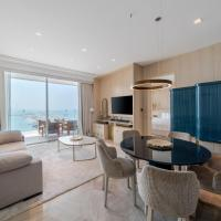 Five Palm 1 Bedroom Apartment with Sea View