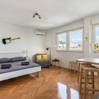 ALDOs apartment