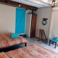 La Barquita Beach Hostel
