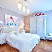 NATURALBNB - Superbes chambres d'hôtes au calme, parking sécurisé & gratuit, copieux petit déj' bio !