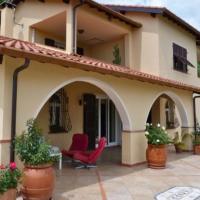 Villa Tramontina