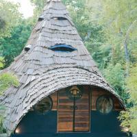 Igabara Hobbit House