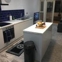 Luxury Apartment Doncaster, DN1