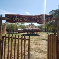 Eco-Hotel Mar Adentro, hotel in Isla Grande