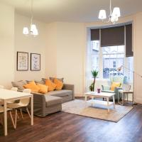 Serviced Apartment In Liverpool City Centre - L1 Boutique by Happy Days - Apt 2