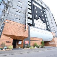 HOTEL The Scene